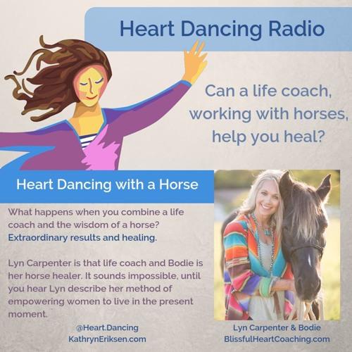 Horses as Healers