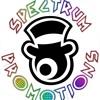 Spectrum promotions guest mix 002 Walters Disney