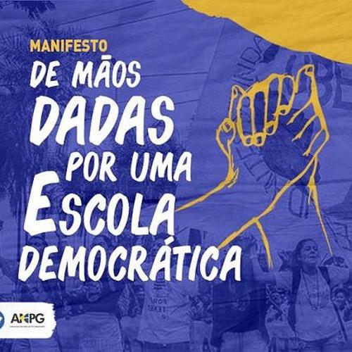 Organizações estudantis lançam manifesto contra Escola Sem Partido