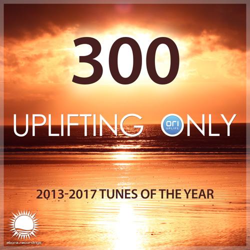 Uplifting Only 300 (Nov 8, 2018)