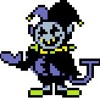 Jevil WITH LYRICS - deltarune THE MUSICAL IMSYWU