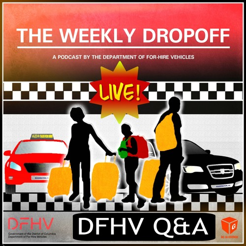 The Weekly Drop-Off Live: DFHV Q&A