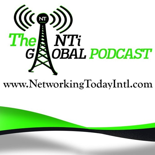 NTi Global Podcast With Guest Kimberly Tyson Sept. 27, 2018