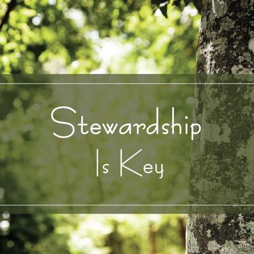Stewardship Is Key