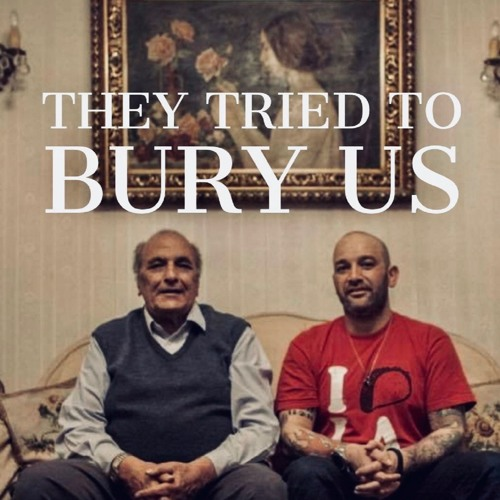 The Tried to Bury Us with Tamer Kattan