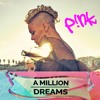 A Million Dreams - P!nk & Erick Ibiza (JUNCE Mash)