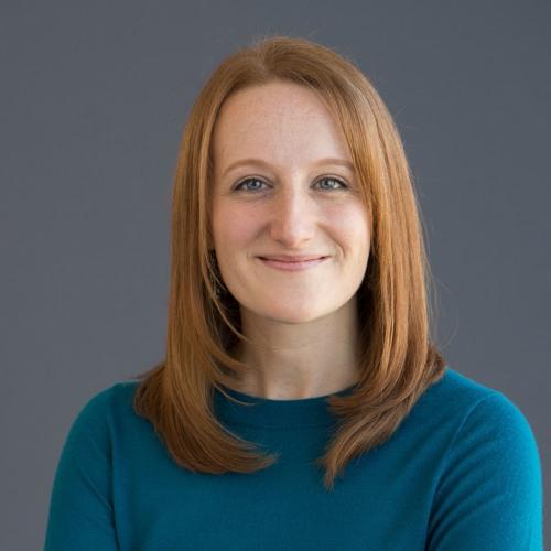 Stephanie Hennek of Ultivue