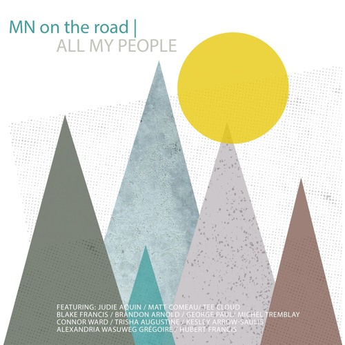 All my people - All my people