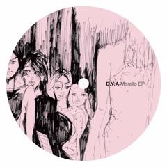 PREMIERE: D.Y.A - Cosy (Original Mix)