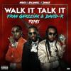 Migos Feat Arcangel X Drake Walk It Talk It David R And Fran Garzziak Remix Free Download Mp3