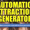 Automatic Attraction Generator