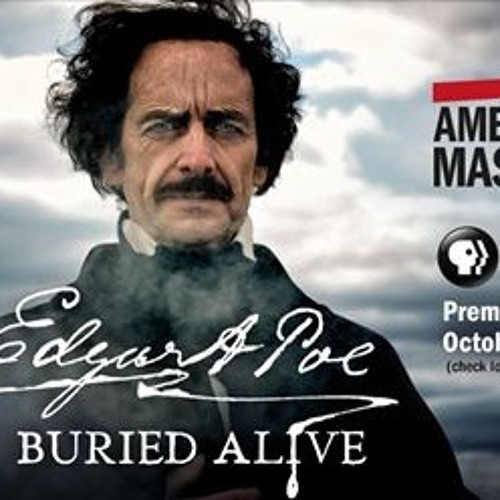 """Philadelphia"" from the PBS American Masters' film, Edgar Allan Poe: Buried Alive"