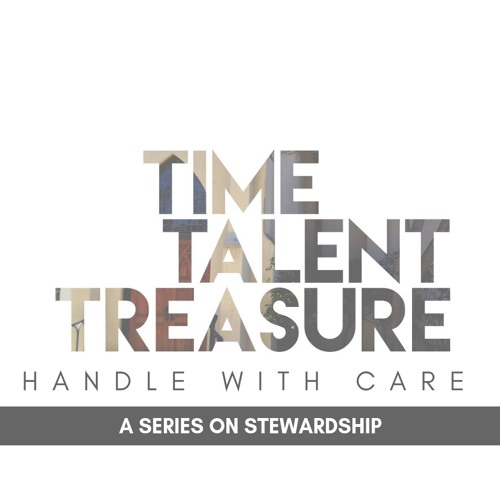 Handle With Care: A Series on Stewardship