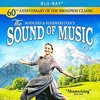 THE SOUND OF MUSIC LIVE! (2015) SHOUT! FACTORY Blu-ray (PETER CANAVESE) CELLULOID DREAMS (11-5-18)
