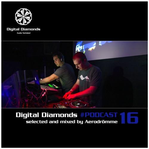 Digital Diamonds #PODCAST 16 by Aerodrömme