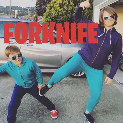 Forknife Episode One