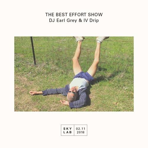 The Best Effort Show - Episode 6