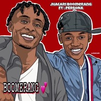 Cover mp3 Jhacari - Boomerang(Prod by Deraj Global)