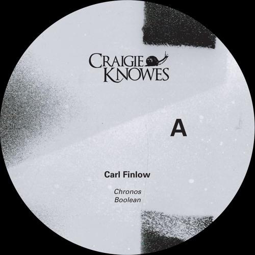 Carl Finlow - Chronos   CKNOWEP12