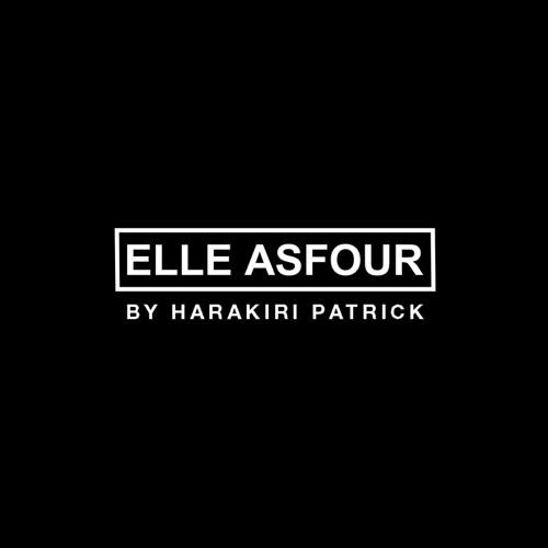 Elle Asfour Podcast by Harakiri Patrick