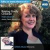 99: Raising Godly children - Helen Devenish (Love Hobart)| CHCKL Music - Moments