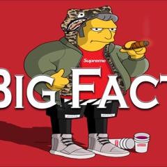 Big Facts MK (Feat. TJ)