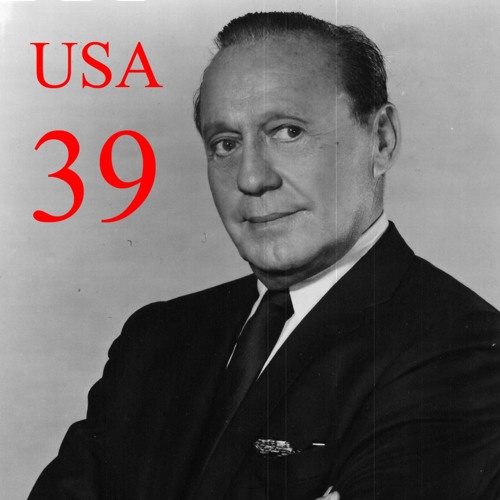 Jack Benny's 1946 New Year's Message—12/30/1945