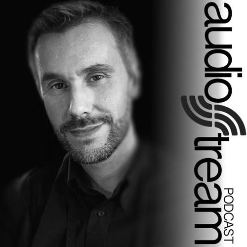 AudioStream Podcast  No.2 with Nuno Vitorino of Innuos