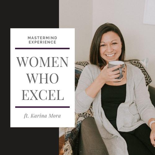 Mastermind Experience ft. Karina Mora