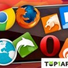 Top1apk - Download The fastest Android browsers that protect your privacy