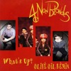 4 Non Blondes - What's Up (Olive Oil Remix)