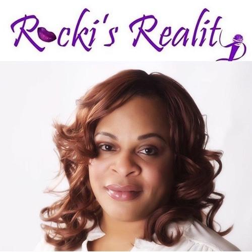 Rocki's Reality 11 - 8-2018 Girlfriends Chat