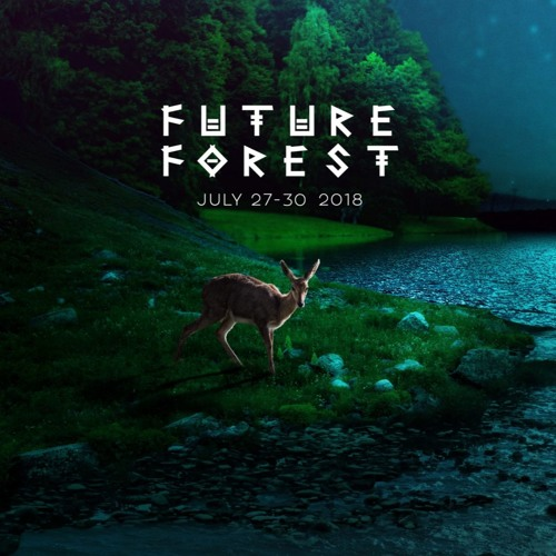 Future Forest 2018 (Prism Stage)