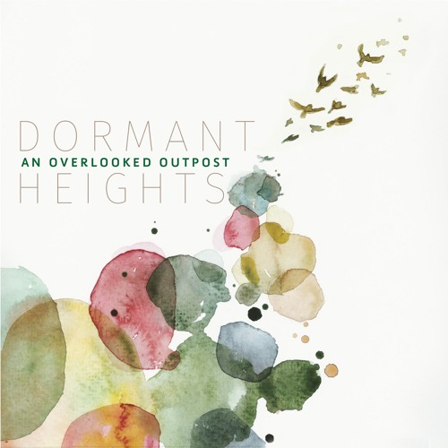 An Overlooked Outpost EP