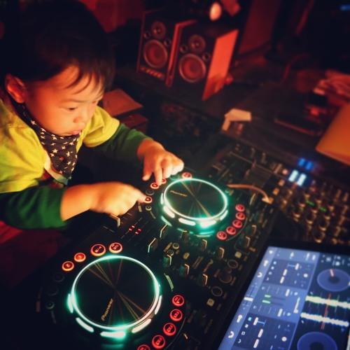 中東音楽DJ(20181106)