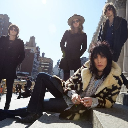 The Struts | Lead Singer Luke Spiller, A Healthy Dose of Rock and Roll
