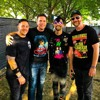"""CKY   Legendary Rock Band Rises From The Ashes With """"The Phoenix"""""""