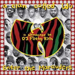 Wu-Tang VS A Tribe Called Quest : A Clan Called Wu - Enter The Marauders [SHORT VERSION]