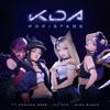 K/DA - Pop/Stars - Beat