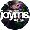 Biggy x Advent - Dames (Jayms Remix)[FREE DOWNLOAD]