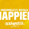 Download Marshmello ft. Bastille - Happier (Kahikko Remix) Mp3