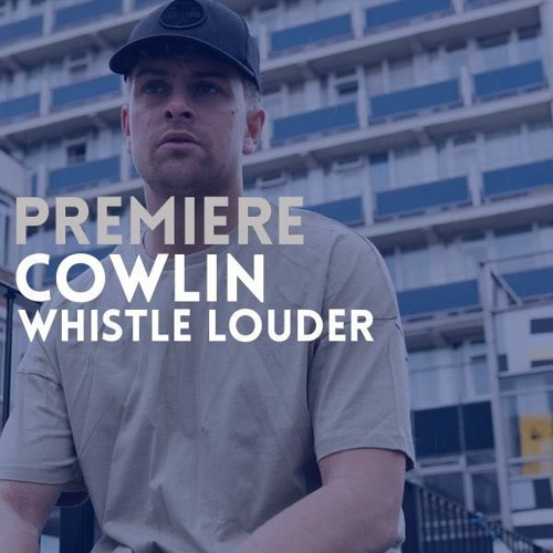 Premiere: Cowlin - Give Thanks (NoExcuse)