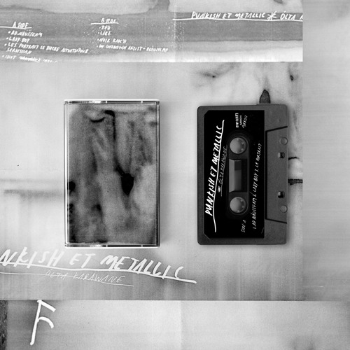 PRÈMIÉRE: Unknown - Zeb (Ólta Karawane Edit) [Maturre]