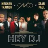 CNCO Ft. Meghan Trainor y Sean Paul - Hey DJ (Duex Rhythmen Remix)
