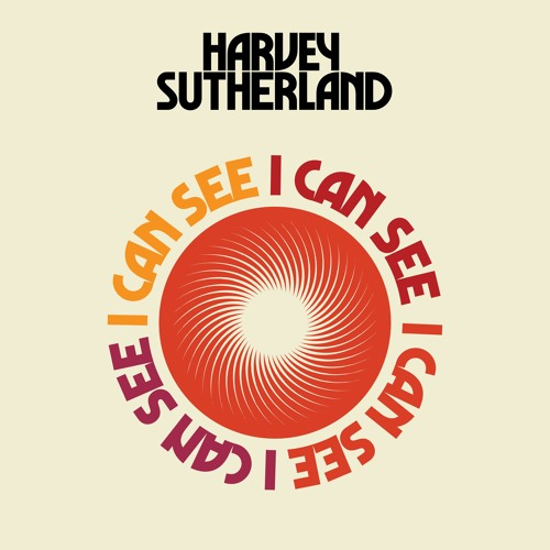 Harvey Sutherland - I Can See