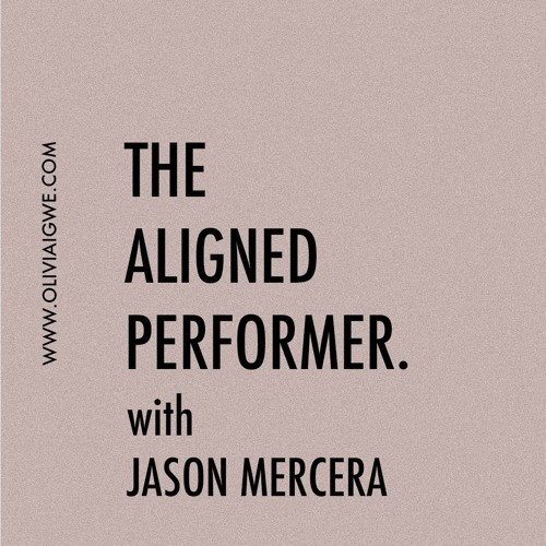 014 - From the Lion King Musical to being an all in one aligned performer and dancer