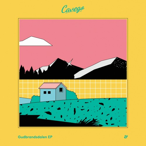 Cavego - Gudbrandsdalen EP