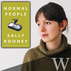 Sally Rooney in conversation – Normal People