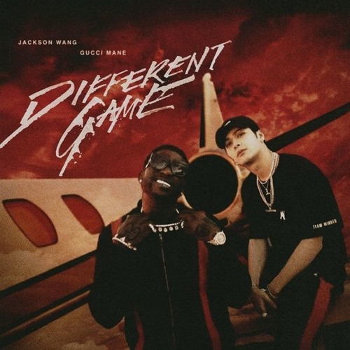 Jackson Wang - Different Game (feat. Gucci Mane)
