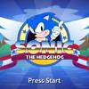 Sonic 1 - Scrap Brain Zone Remastered